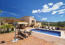 Villa Luongo,Teulada,Costa Blanca image-1