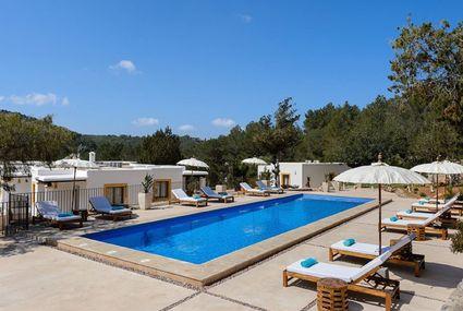 Villa Sandero,Sant Joan de Labritja,Ibiza 1