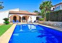 Villa Yandel,Javea,Costa Blanca image-1