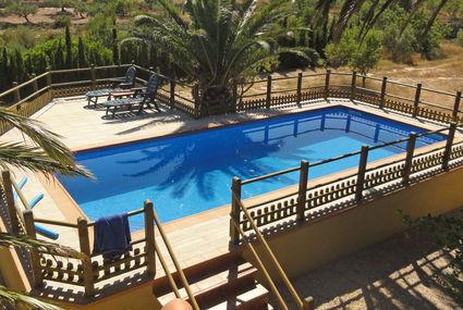 Villa Duet,L'Ametlla de Mar,Costa Dorada 1