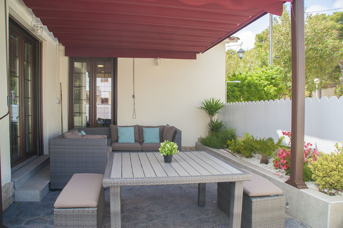Villa Apartment Lovic,Coma Ruga,Costa Dorada #1