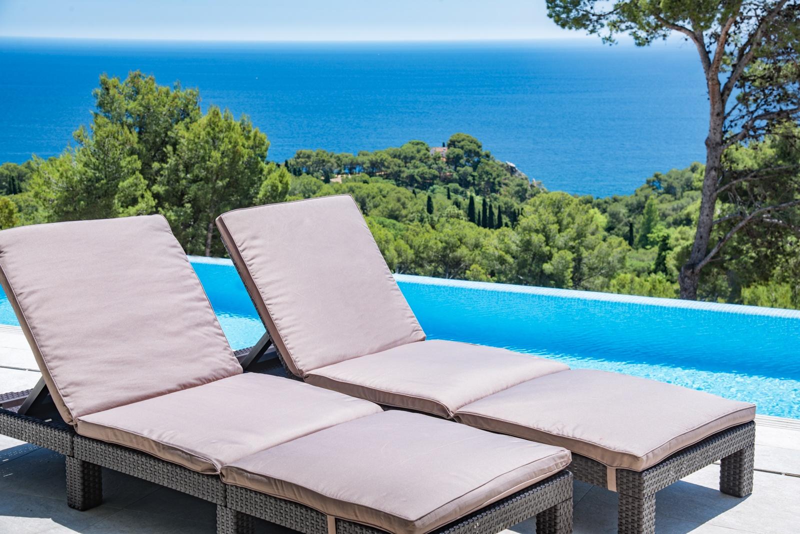 Villa Pinya Rosa,Blanes,Costa Brava #1
