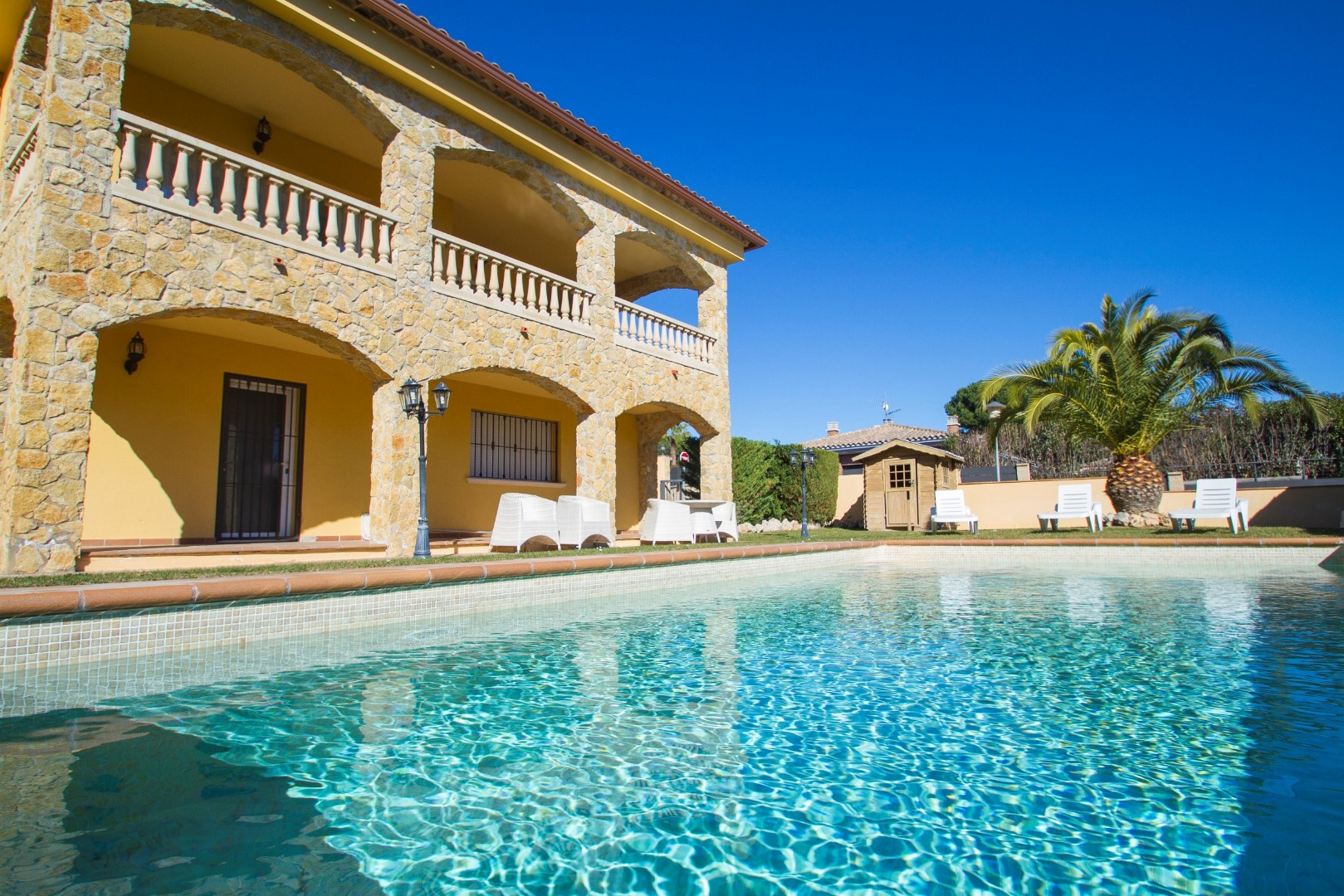 Villa Zora,Calonge,Costa Brava #2