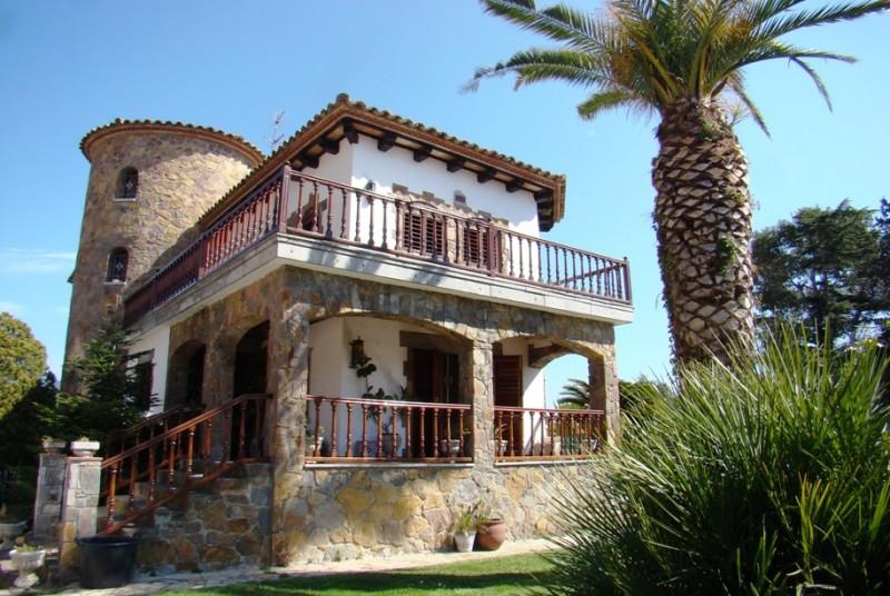 Villa Imanol,Calonge,Costa Brava #1