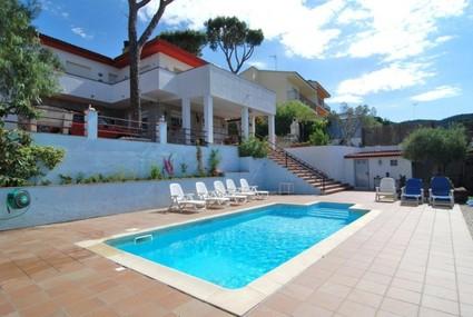 Villa Alizee,Tordera,Costa Maresme 8