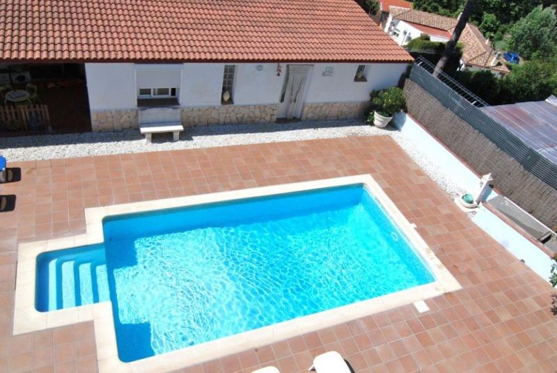 Villa Alizee,Tordera,Costa Maresme #2