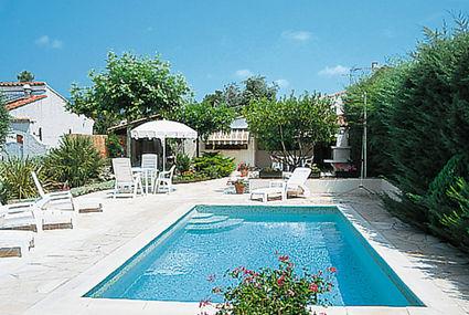 Villa Les Pins Parasols,Roquebrune sur Argens,Cote d'Azur 11