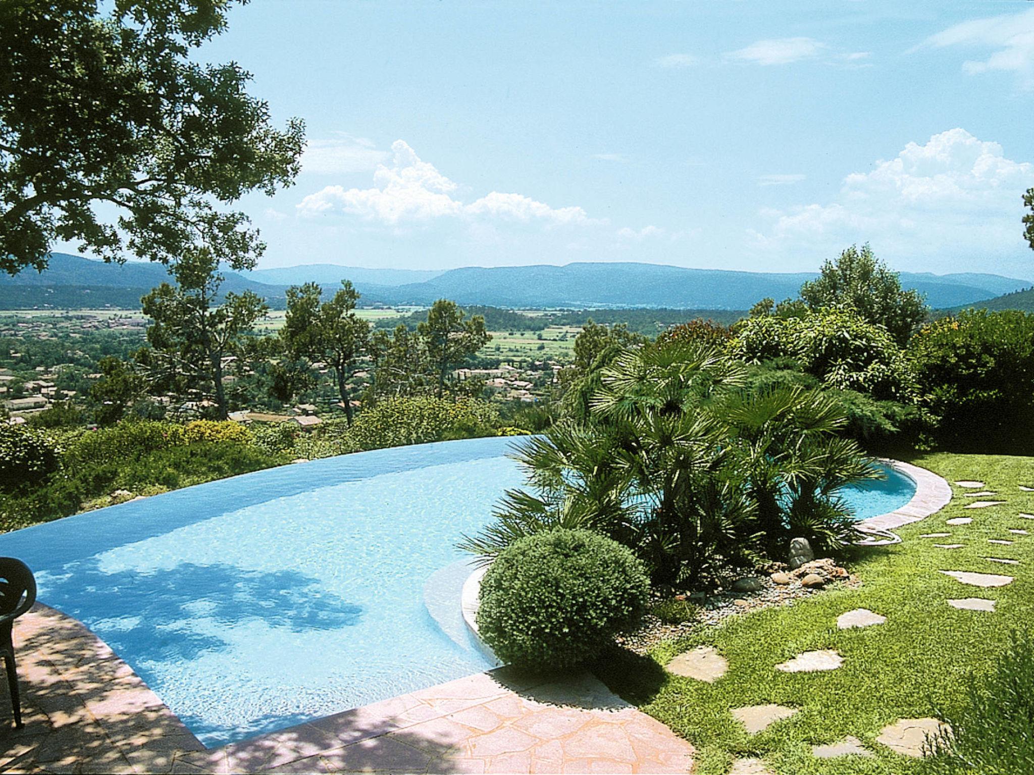 Villa Christobal,Garéoult/La Roquebrussane,Cote d'Azur #2
