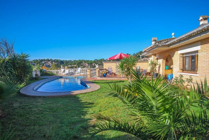 Villa Apartment Tatiana,Vidreres,Costa Brava #2
