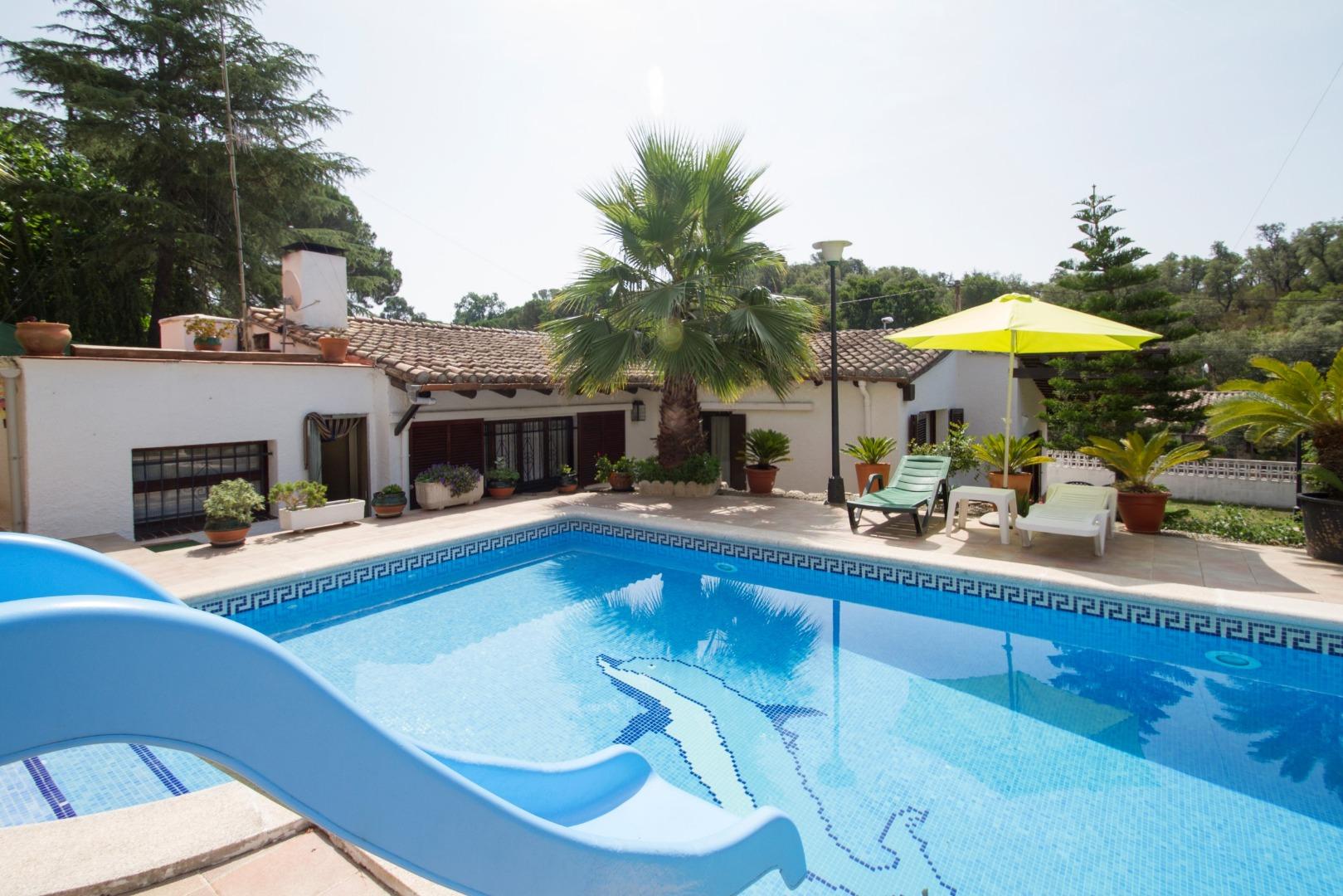 Villa Nepal,Calonge,Costa Brava #1