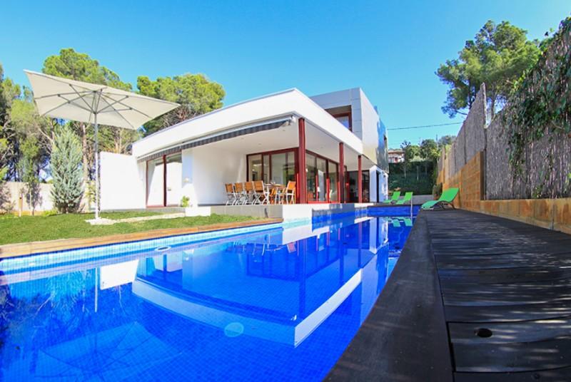 Villa Suroli,Sant Antoni de Calonge,Costa Brava #1