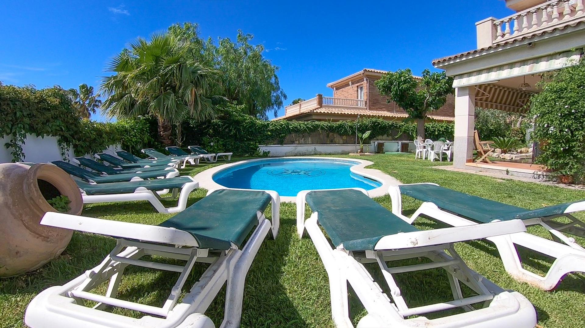 Villa Zafiro,Calafell,Costa Dorada #2