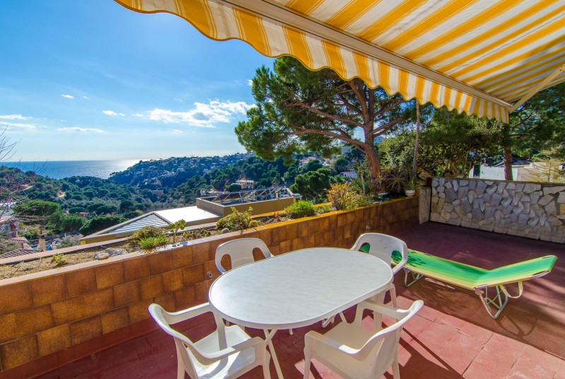Villa Apartment Hobart,Lloret de Mar,Costa Brava #1