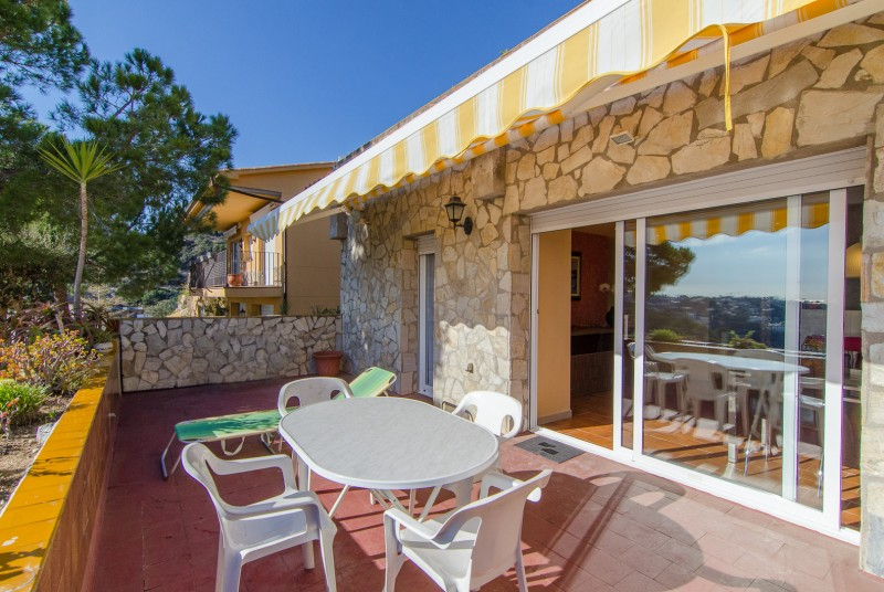 Villa Apartment Hobart,Lloret de Mar,Costa Brava #2