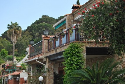 Villa Sonata,Tossa de Mar,Costa Brava 1