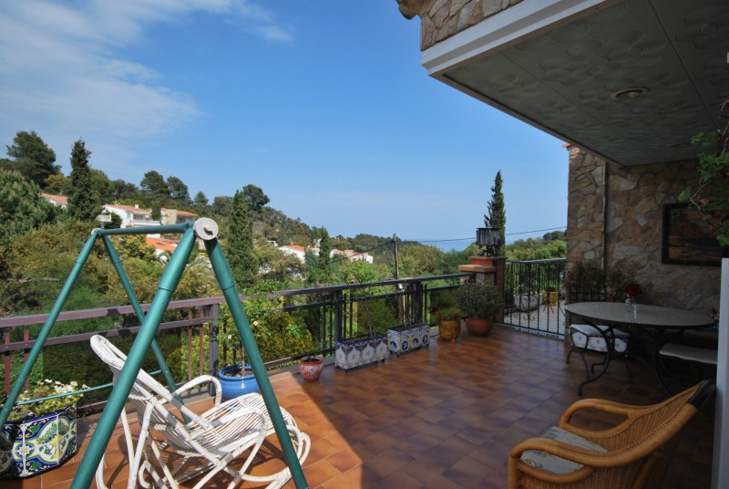 Villa Sonata,Tossa de Mar,Costa Brava #2