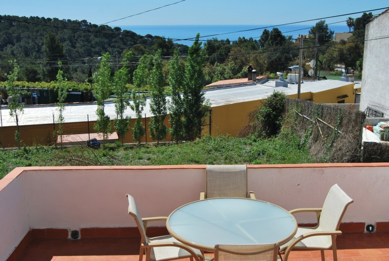 Villa Cebria,Tossa de Mar,Costa Brava #1