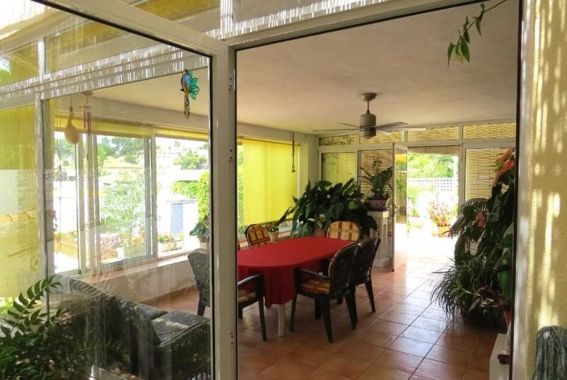 Villa Casa Laurel,Moraira,Costa Blanca #2