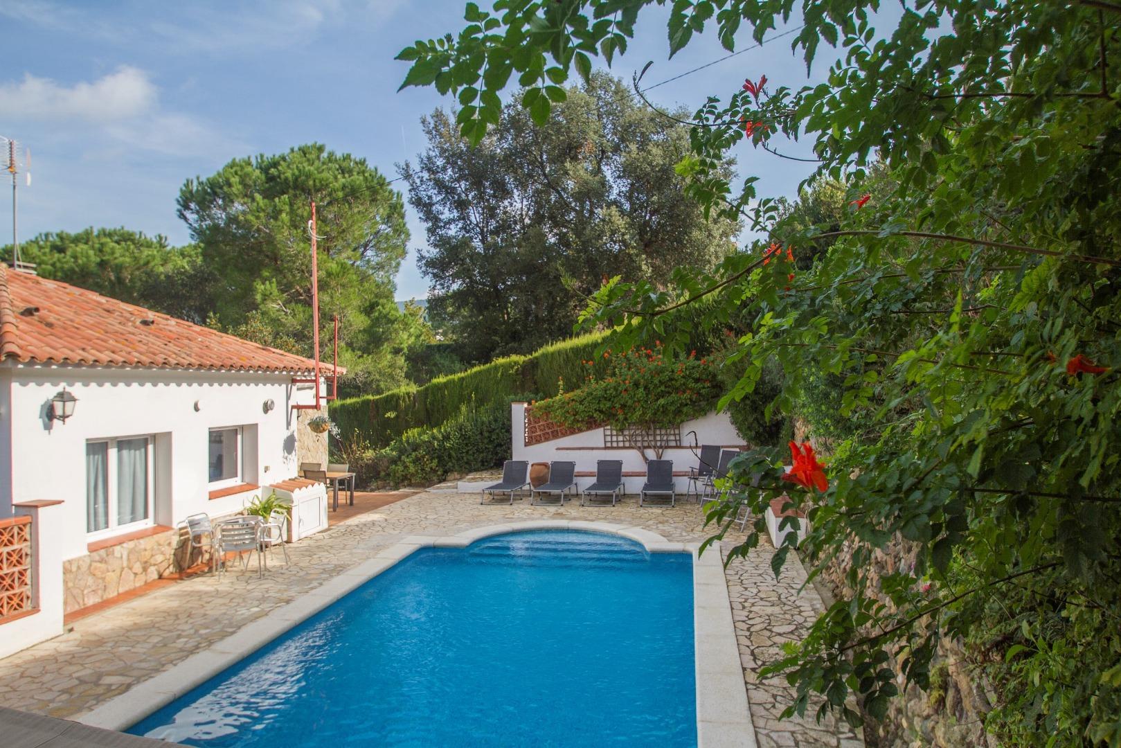 Villa Iraya,Calonge,Costa Brava #2