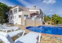 Villa Apartment Plata,Lloret de Mar,Costa Brava image-8
