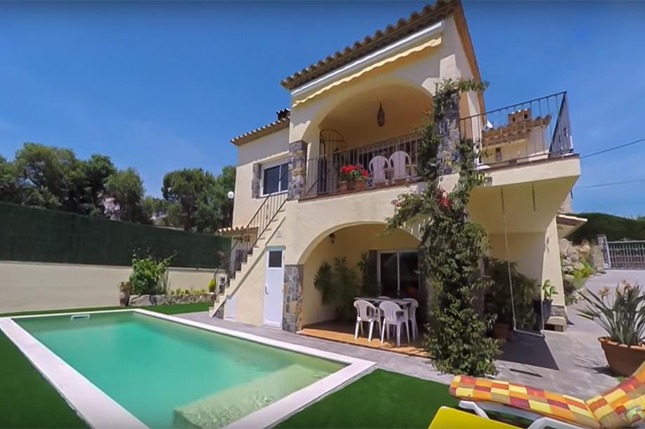 Villa La Vue,Calonge,Costa Brava #1