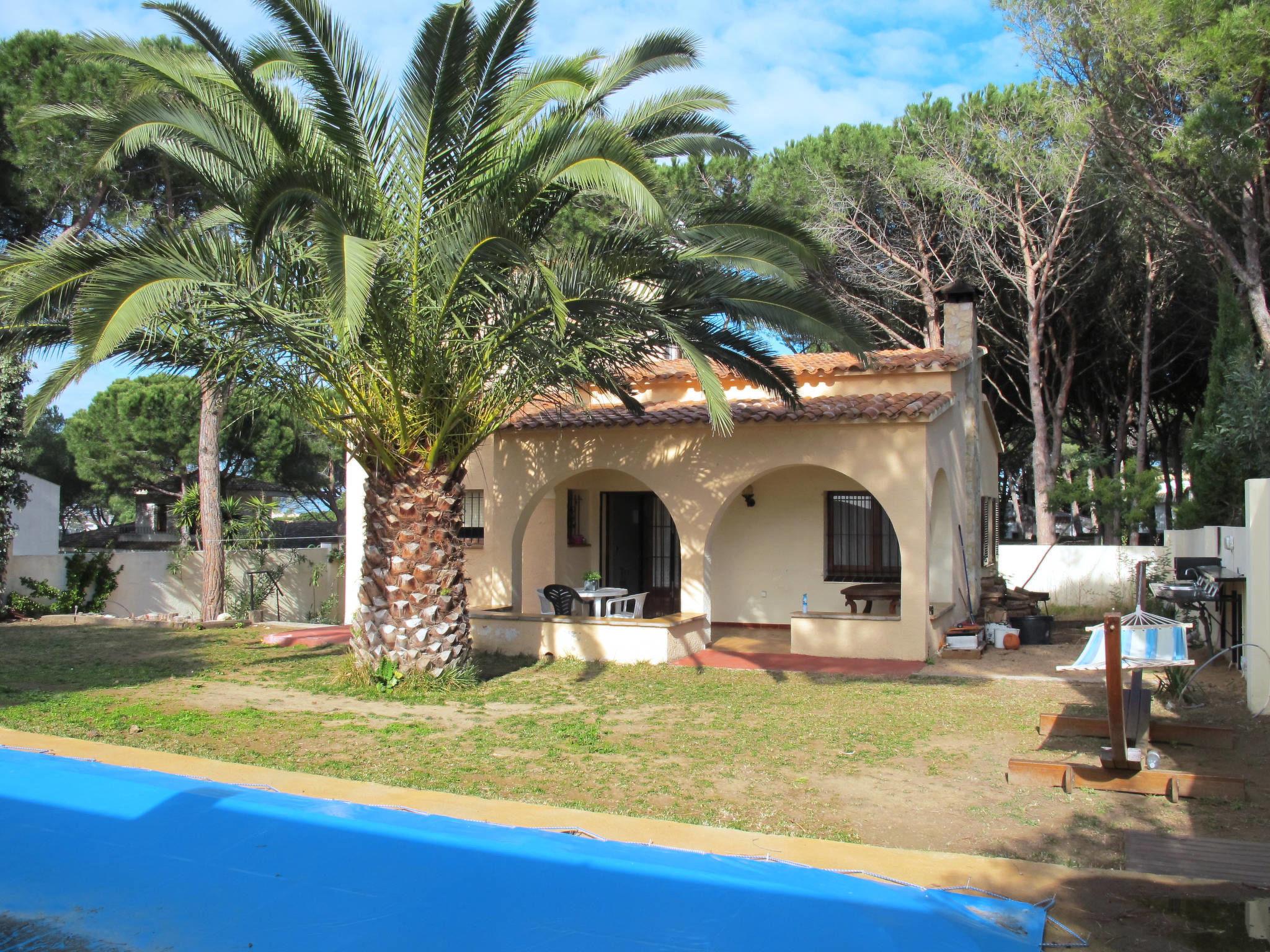 Villa Pomona,L'Escala,Costa Brava #1