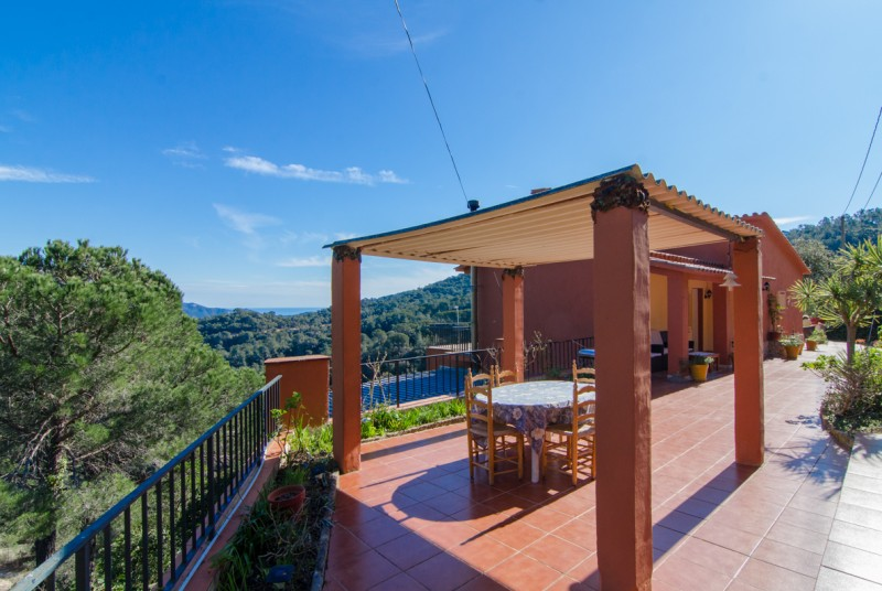 Villa Apartment Valley,Lloret de Mar,Costa Brava #2