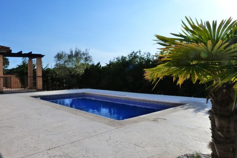 Villa Insignia,Vidreres,Costa Brava #2