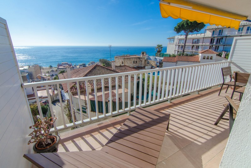 Villa Apartment Marloe,Lloret de Mar,Costa Brava #2