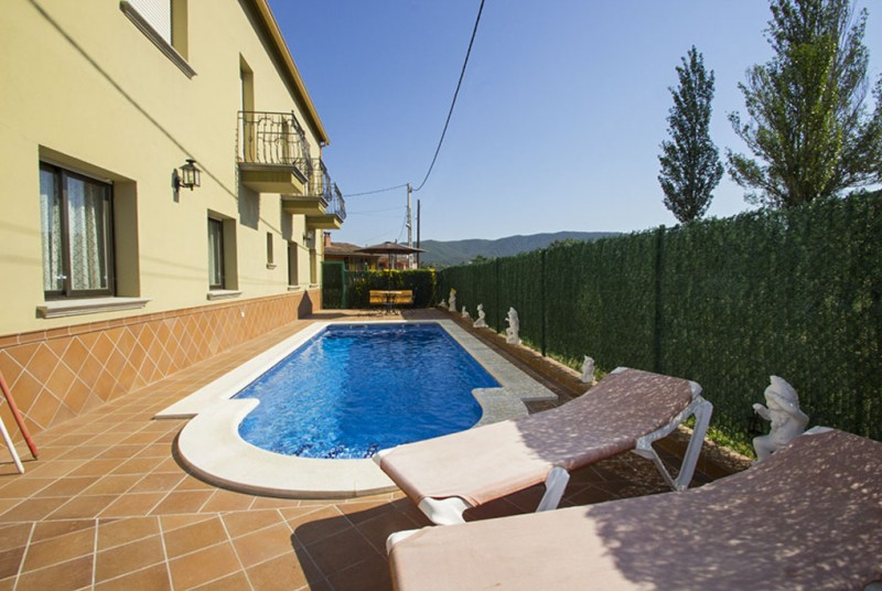 Villa Apartment Yolacris,Calonge,Costa Brava #1