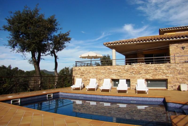 Villa Sintra,Begur,Costa Brava #1