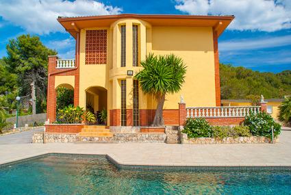 Villa Amadara,Calafell,Costa Dorada 1