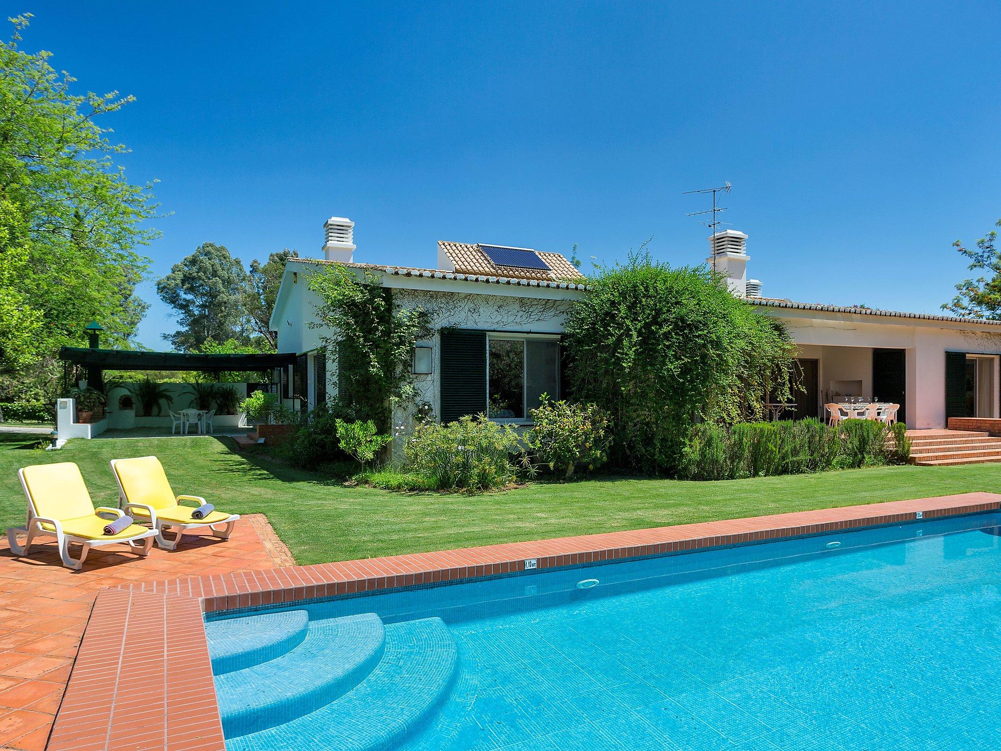 Holiday Home Alvor Algarve Villa Portugal For Rent Penina