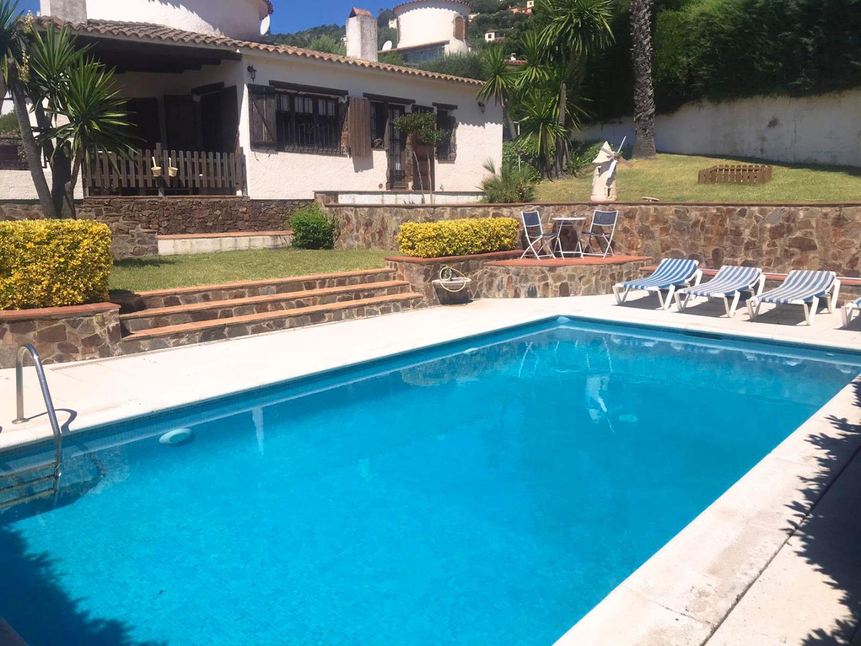 Villa Sophie,Calonge,Costa Brava #2