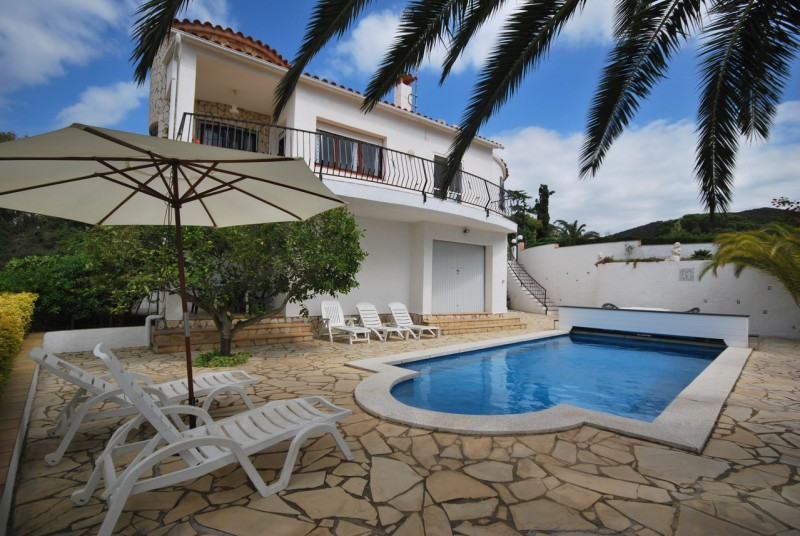 Villa Can Pere,Calonge,Costa Brava #1