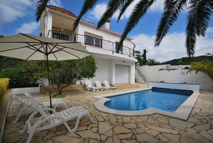 Villa Can Pere,Calonge,Costa Brava 1