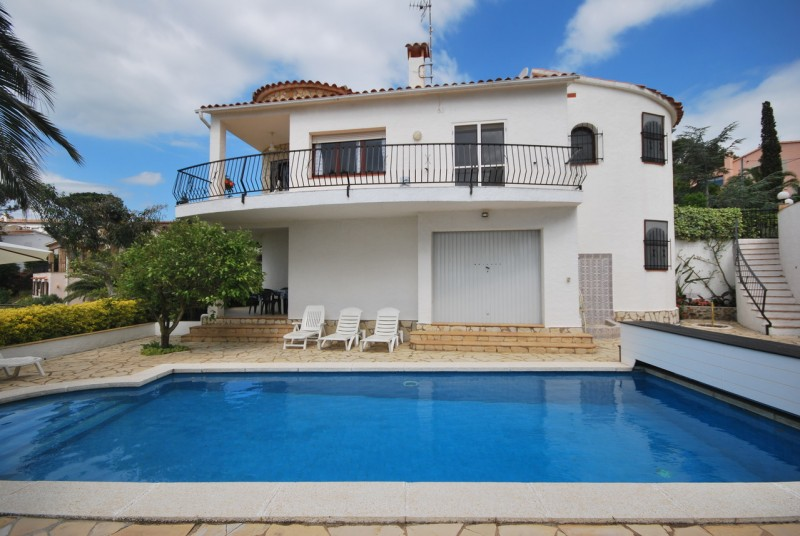 Villa Can Pere,Calonge,Costa Brava #2