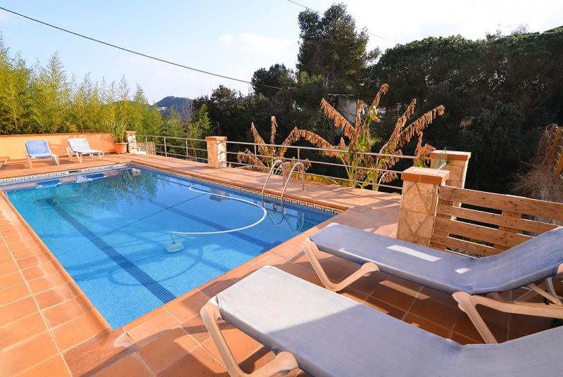 Villa Apartment Wonder,Blanes,Costa Brava #1