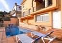 Villa Apartment Wonder,Blanes,Costa Brava image-2