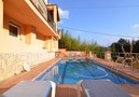 Villa Apartment Wonder,Blanes,Costa Brava image-10